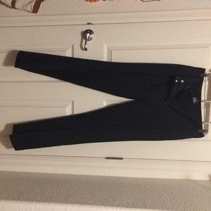 Navy dress pants